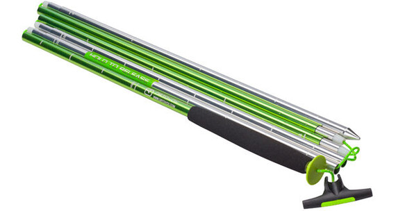 Ortovox 240 Light PFA Silver/Green